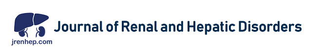 Journal of Renal and Hepatic Disorders